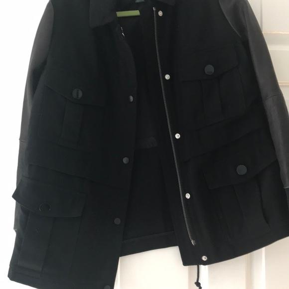 Club Monaco Jackets & Blazers - Jacket